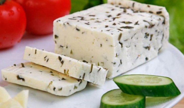 Otlu peynir nedir?