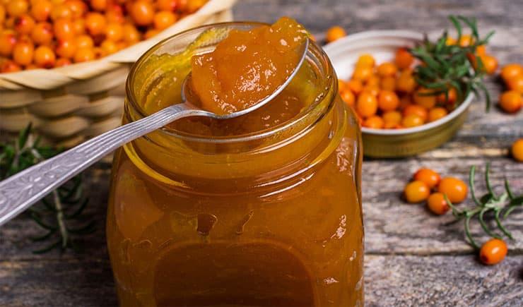 Alıç marmelatı nedir?