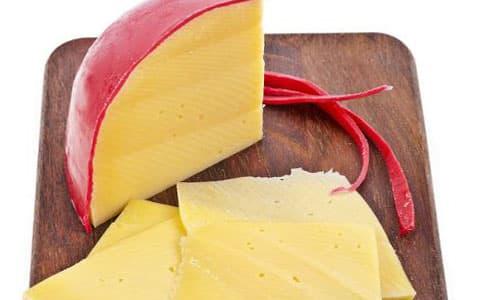 Edam peyniri ne ile yenir?