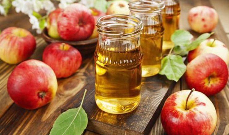 Elma sirkesi nedir?