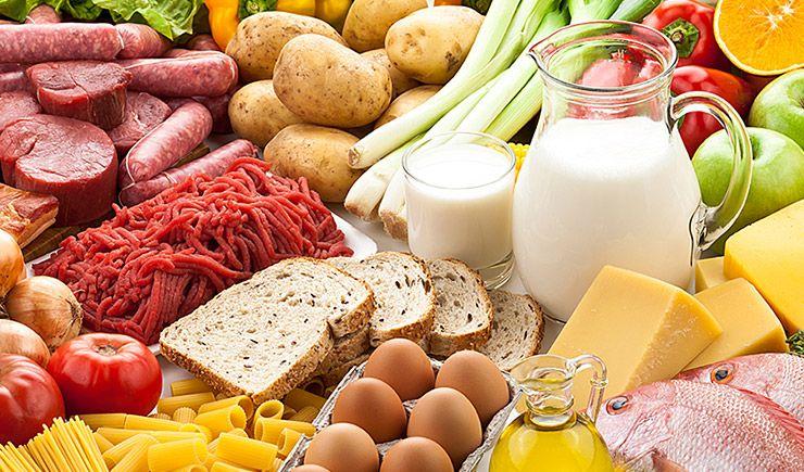 Enerjik olmak için hangi besinleri tüketmeliyiz?