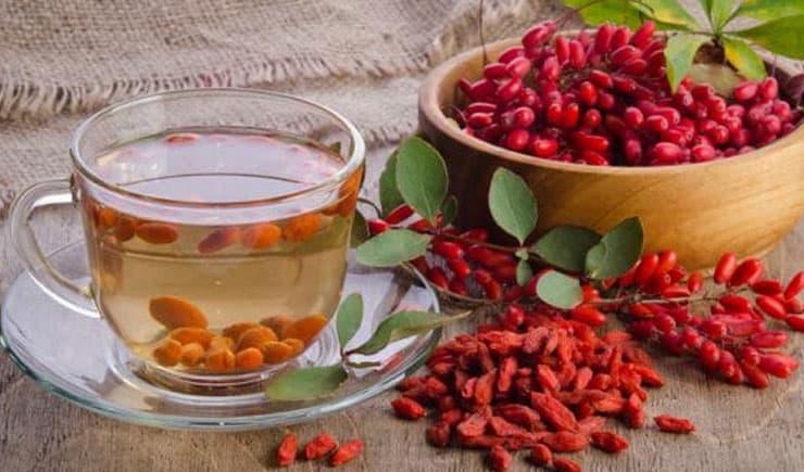 Goji berry çayı nedir, faydaları nelerdir?
