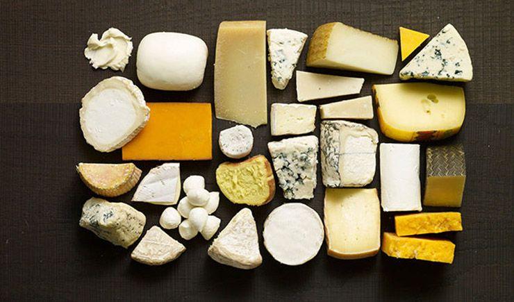 Günde ne kadar peynir yenmeli?