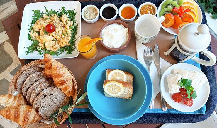 Kahvaltının sağlık açısından önemi nedir?