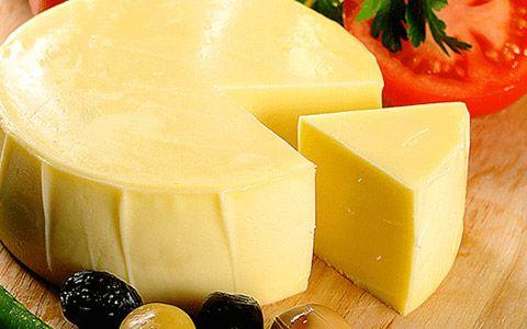 Kaşar Peyniri Özellikleri