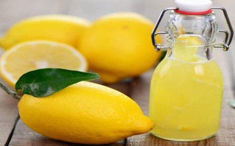 limon sirkesinin faydaları