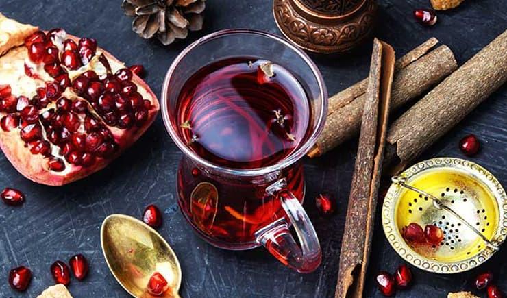 Nar çayı nedir, faydaları nelerdir?