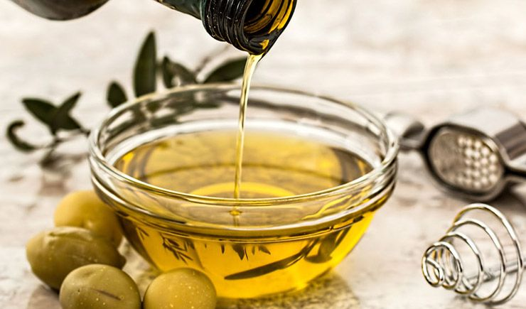 Natural sızma zeytinyağı nedir?