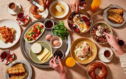 Neden kahvaltı yapılmalı