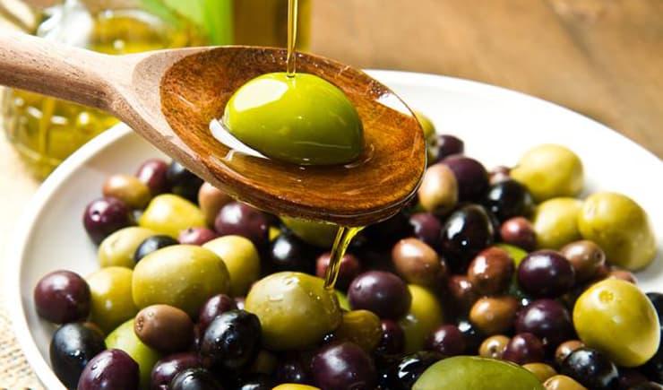 Zeytinin bozulmaması için nasıl saklamalısınız?