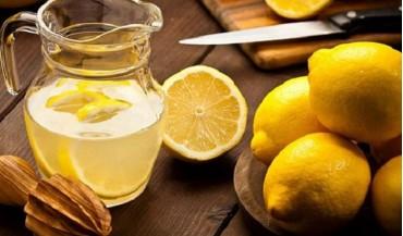 Limon sirkesi nedir?