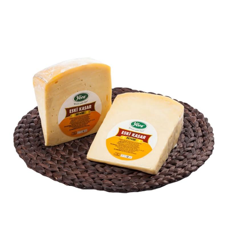 Yöre Anadolu Eski Kaşar Peyniri ürünü