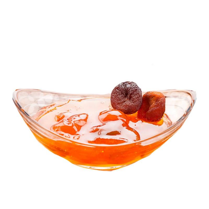 Yöre Bol Meyveli Kayısı Reçeli ürünü