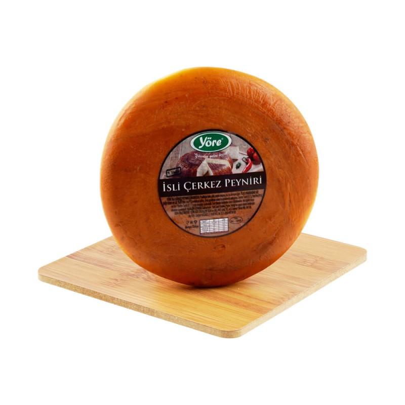 Yöre İsli Peynir ürünü