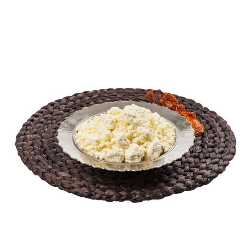 Yöre Siverek Tulum Peyniri ürünü