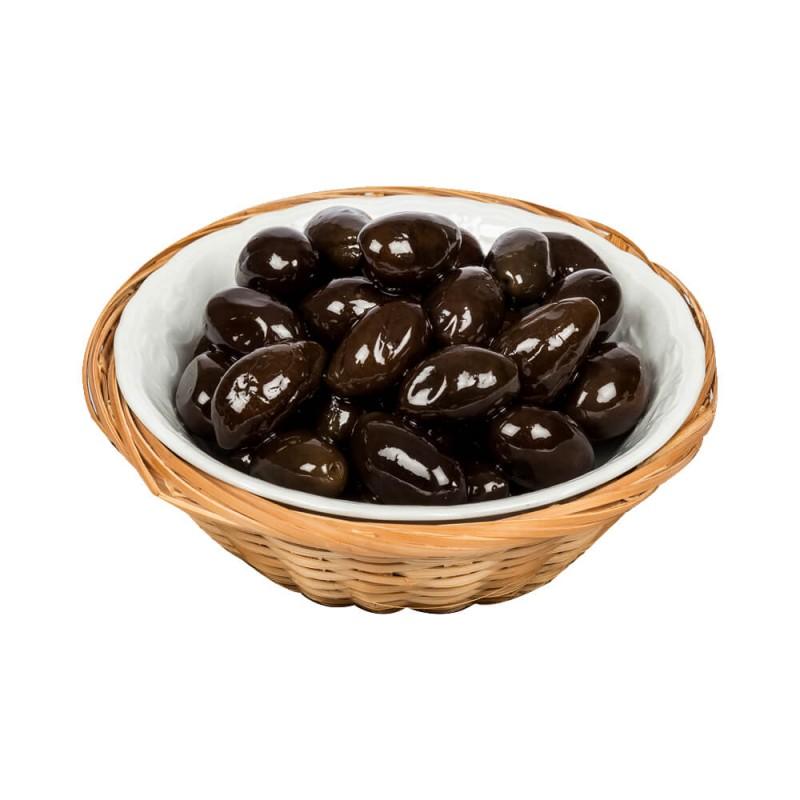 Yöre Kalamata Siyah Zeytin ürünü