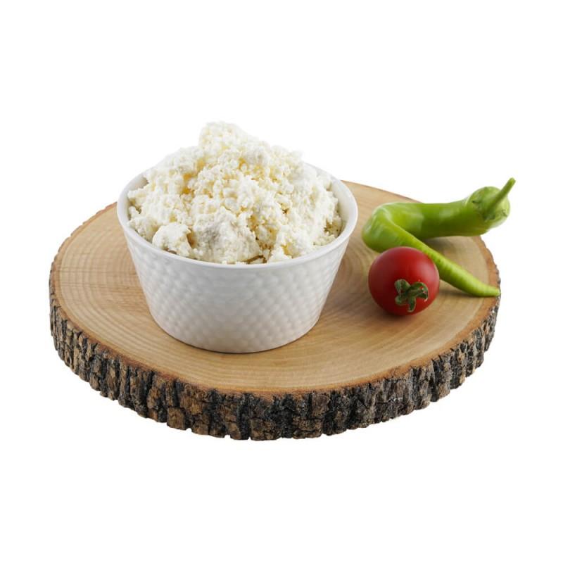 Yöre Tam Yağlı Köy Lor Peyniri ürünü