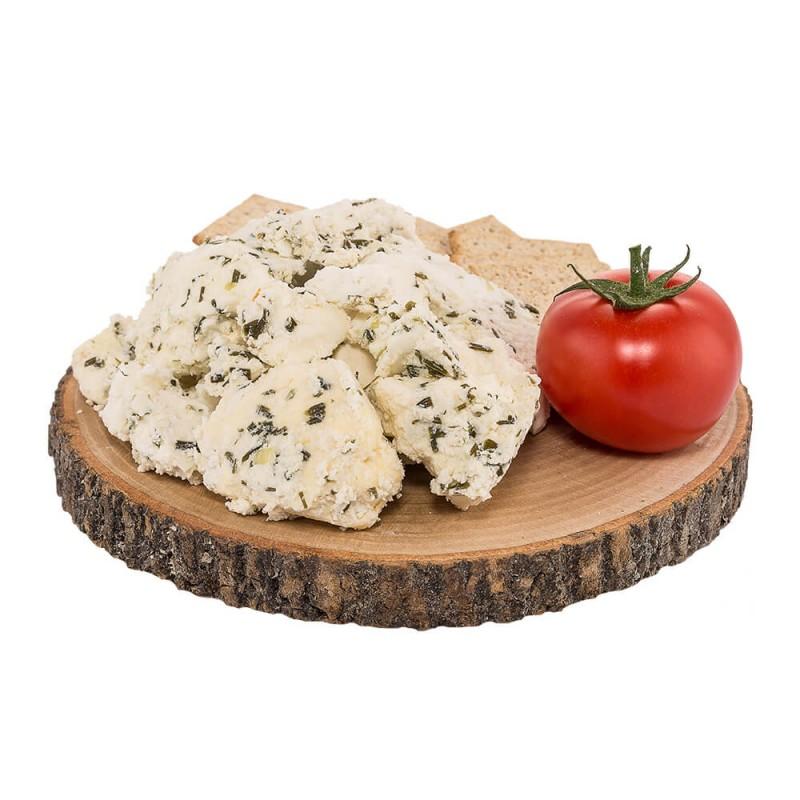 Yöre Siirt Otlu Tulum Peyniri ürünü