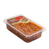 Sosero Ege Zeytin Salatası 1700 gr Tabak