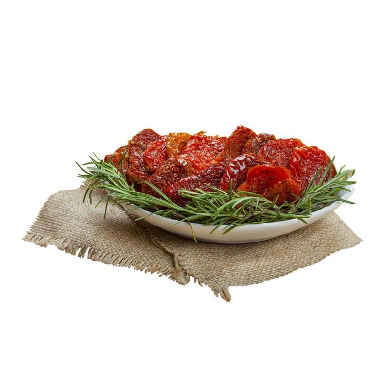 Sosero Domates Kurusu 1250 gr Tabak ürünü