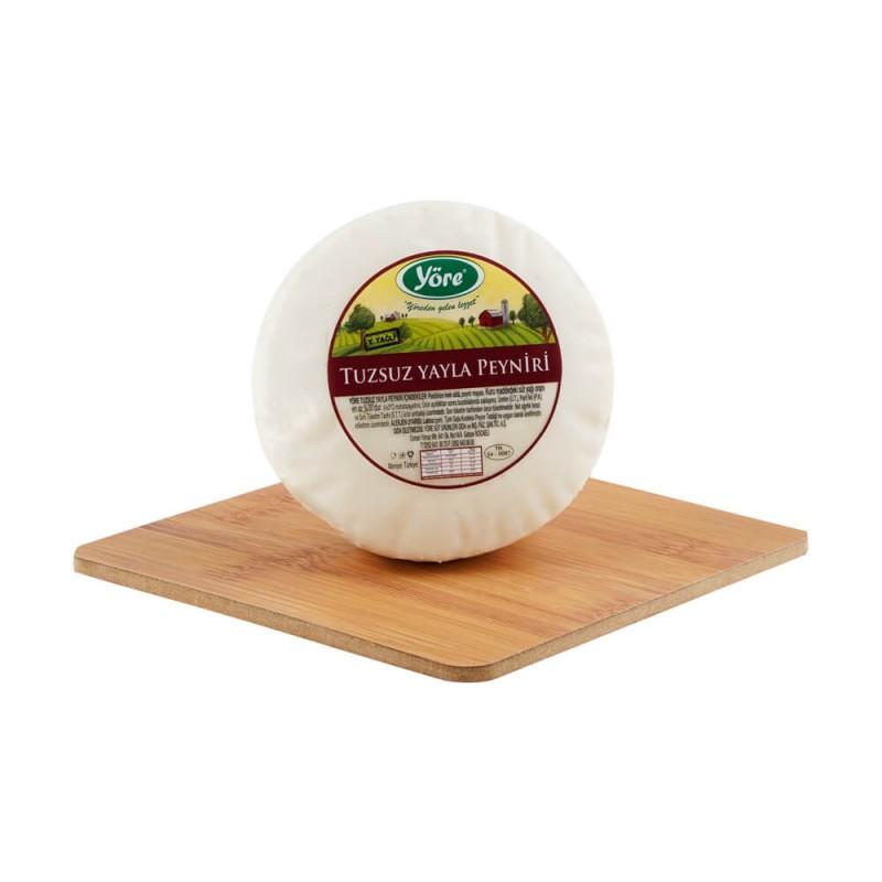 Yöre Az Tuzlu Yayla Peyniri 400 gr ürünü