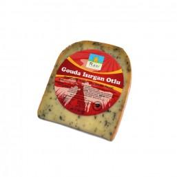 Rani Çiftliği Gouda Isırganotlu Peynir 300 gr