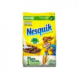 Nestle Nesquik Çikolatalı Mısır Gevreği 450 gr