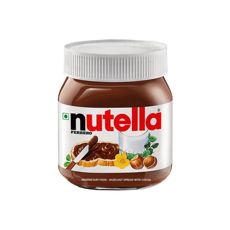 Nutella Kakaolu Fındık Kreması 400 gr ürünü