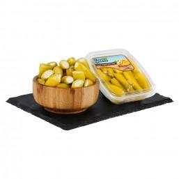 Sosero Peynir Dolgulu Balık Biber 250 gr Vakum Tabak