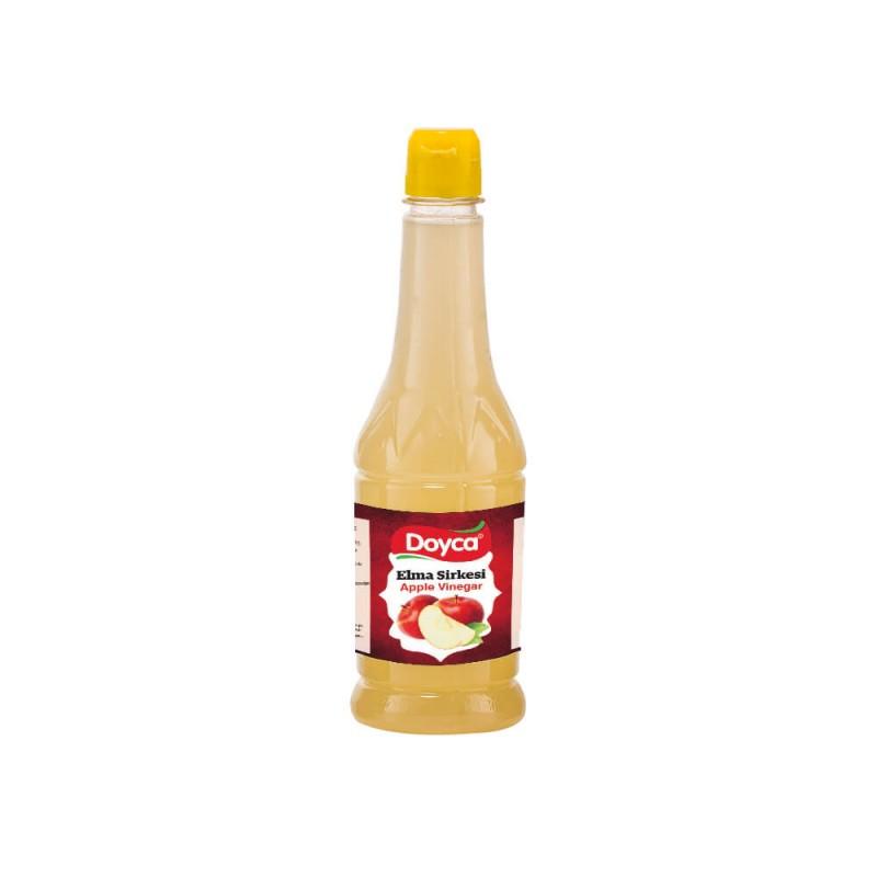 Doyca Elma Sirkesi 500 ml Pet Şişe ürünü