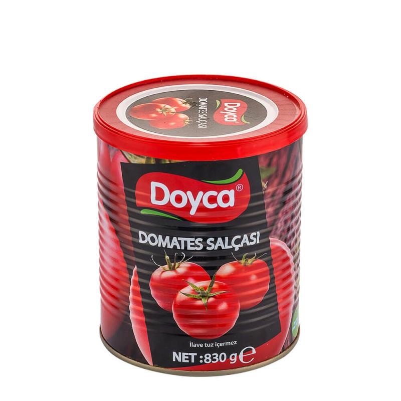 Doyca Domates Salçası 830 gr ürünü
