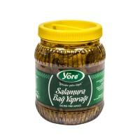 Yöre Salamura Asma Yaprağı 900 gr Pet