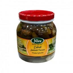 Yöre Çubuk Salatalık Turşusu 900 gr