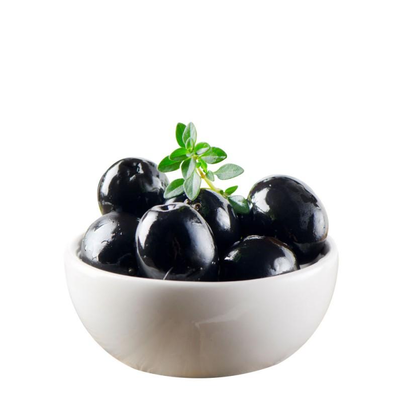 Yöre Light Siyah Zeytin 400 gr Teneke ürünü