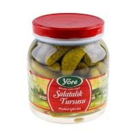 Yöre Salatalık Turşusu Pet 900 gr