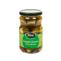 Yöre Salatalık Turşusu 670 gr