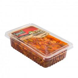 Sosero Akdeniz Zeytin Salatası 1700 gr Tabak