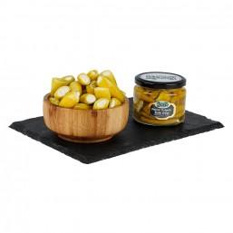 Sosero Peynir Dolgulu Balık Biber 290 gr Cam Kavanoz