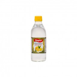 Doyca Limon Sirkesi 500 ml Cam Şişe