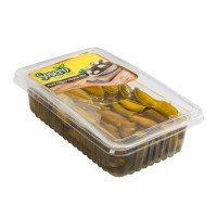 Sosero Peynir Dolgulu Jalapeno Biber 1300 gr Tabak