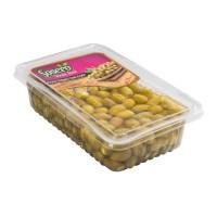 Sosero Peynir Dolgulu Yeşil Zeytin 1250 gr Tabak