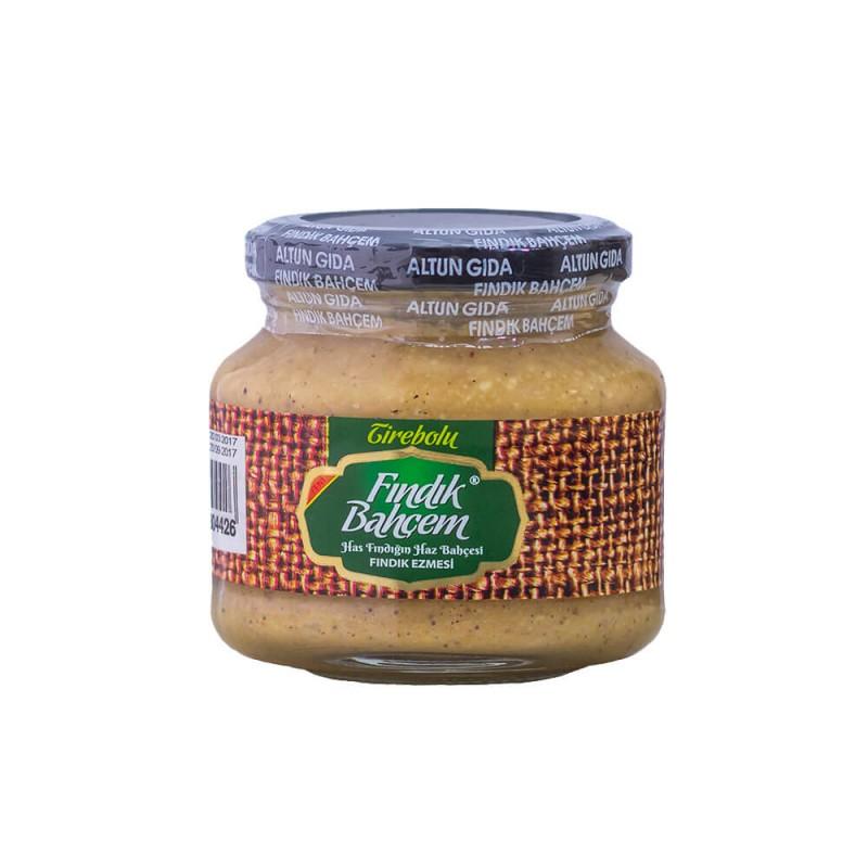 Tirebolu Fındık Ezmesi 320 gr ürünü