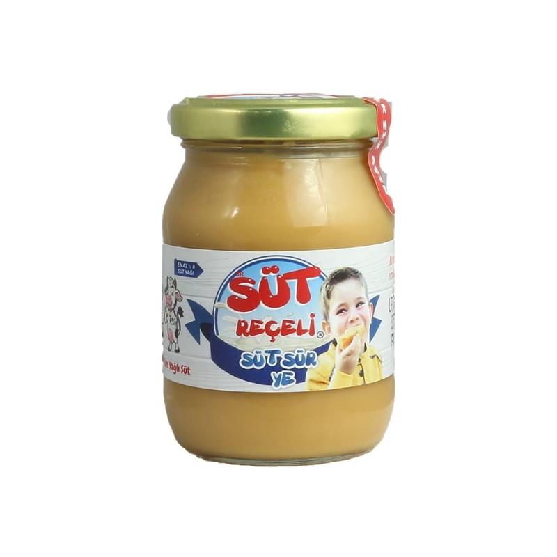 Şerize Hatun Süt Reçeli 220 gr ürünü