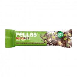 Fellas Meyve Bar Antep Fıstığı Ve Kakao 40 gr