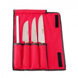 Bıçakçı Baba Sürmene Bıçak Seti