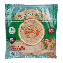 Tandoor Tam Buğdaylı Tortilla 650 gr