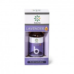Beuta Lavanta Yağı 20 ml