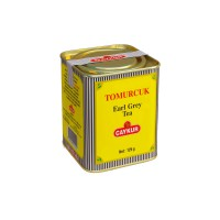 Çaykur Tomurcuk Siyah Çay 125 gr Teneke