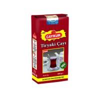 Çaykur Tiryaki Siyah Çay 500 gr