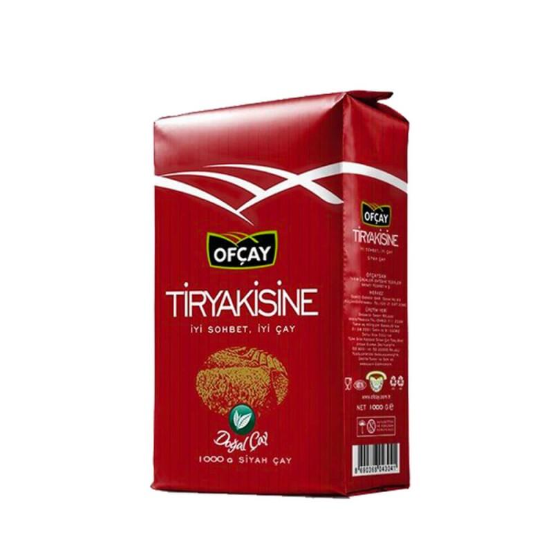 Ofçay Tiryakisine Çay 1 kg ürünü